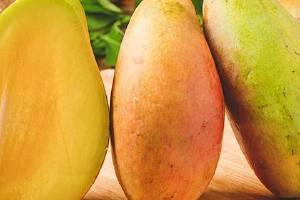 芒果能与草莓一起吃吗 芒果草莓一起吃有什么好处缩略图