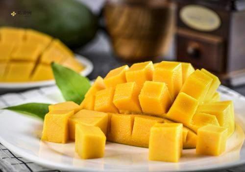 芒果热量高吗易长胖吗,芒果怎么吃不会胖插图