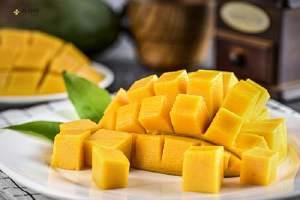 芒果热量高吗易长胖吗,芒果怎么吃不会胖缩略图