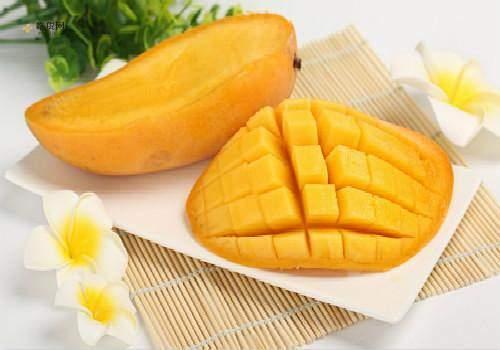 芒果属于凉性还是热性,芒果吃多了会上火吗缩略图