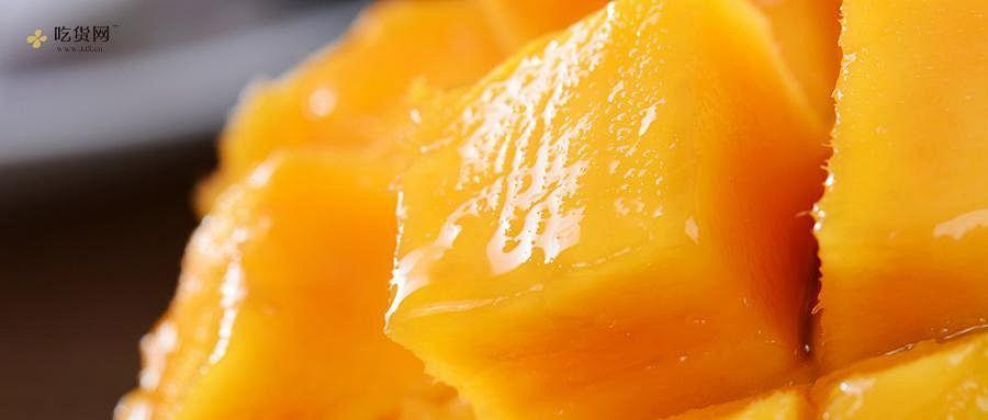 芒果怎么切方便吃 芒果可以怎么切缩略图