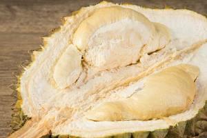 榴莲烂熟了软了还能吃吗,吃完烂熟的榴莲有伤害缩略图
