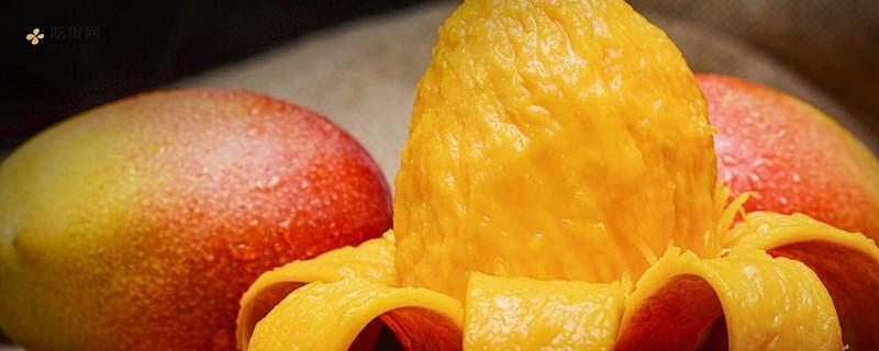 冬天可以吃芒果吗,冬天吃芒果太凉怎么办缩略图