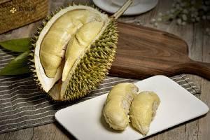 榴莲熟到哪些水平美味,怎么判断榴莲是不是烂熟缩略图