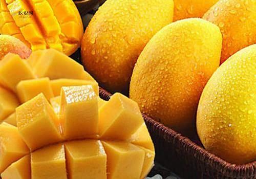 孕妇可以吃芒果吗,孕妇吃芒果过敏怎么办缩略图
