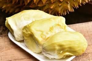 榴莲和西梅能一起吃吗,四种人不能吃杏缩略图