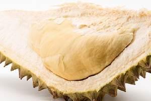 榴莲机壳变黑还能吃吗,榴莲壳如何吃最有营养成分缩略图