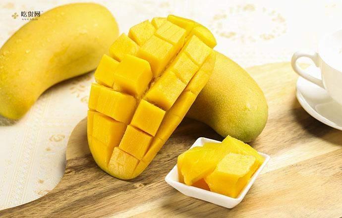 青芒归属于热性食物吗,吃芒果是否会容易上火插图