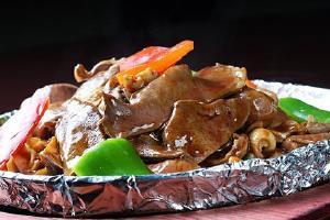 榴莲和牛肝能一起吃吗,吃榴莲的忌讳有什么缩略图