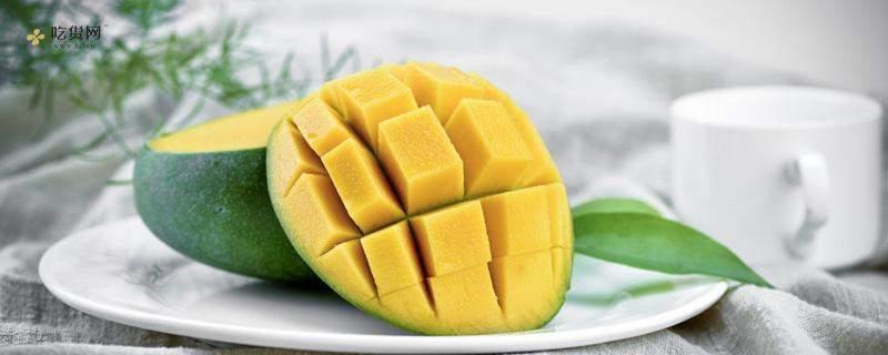 龙眼和芒果能一起吃吗,两者同吃要注意这三点!插图