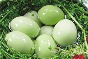 鸡蛋和榴莲能一起吃吗,鸡蛋和什么相冲缩略图