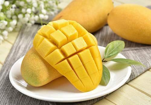 熟芒果怎么保存时间长,芒果吃不完怎么保存缩略图