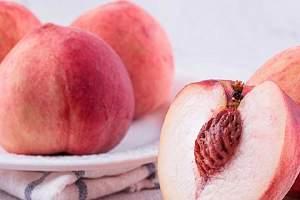 水蜜桃不可以跟吃什么水果一起吃,释迦果和水蜜桃能够一起吃吗缩略图