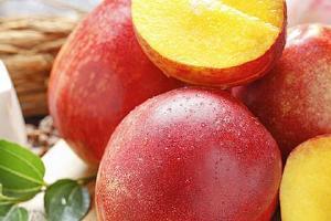 吃桃有哪些功效与作用 多吃桃子有什么益处缩略图