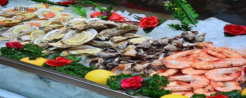 吃了海产品能够吃芒果吗,吃了海产品多长时间能够吃芒果缩略图