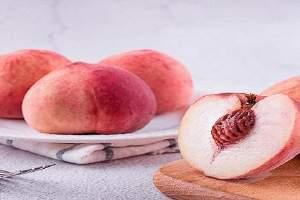 新鮮水蜜桃如何长期性储存新鮮,水蜜桃放到哪些地方好缩略图