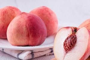 桃子生的怎么做熟,未成熟的桃子吃完有伤害吗缩略图