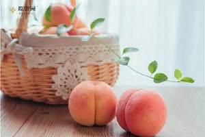 水蜜桃是性热或是寒性,水蜜桃是什么季节的新鲜水果缩略图