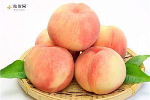 桃和牛肉能一起吃吗,哪些人不能吃桃子缩略图