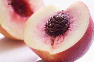 水蜜桃的作用与功效,水蜜桃有什么功效,吃水蜜桃的益处缩略图