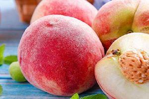 桃子酱为什么不浓稠,桃子酱要用哪种桃子缩略图