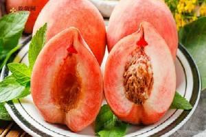 水蜜桃的发热量高吗,水蜜桃能够减肥吗缩略图