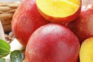 吃完香蕉可以吃桃子吗,桃子一天能吃几个缩略图