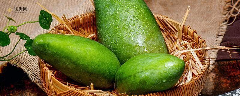 芒果和人参果能一起吃吗,人参果中间的心能吃吗缩略图