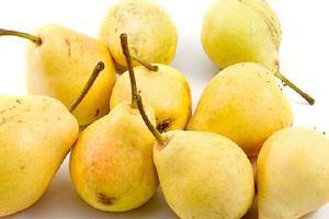 梨能和桃子一起吃吗,梨和桃子一起吃有哪些好处呢缩略图
