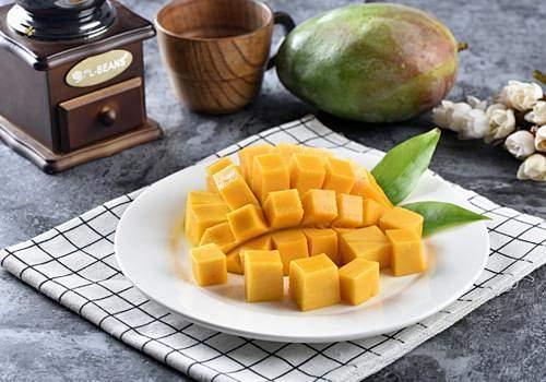 芒果丰胸的效果好吗,芒果怎么吃丰胸缩略图
