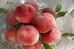 桃子常温状态储存多长时间 桃子常温状态怎么保存缩略图