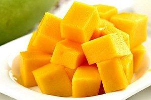 青芒什么时候吃适合,吃芒果有哪些好处呢缩略图