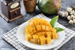 芒果可以多吃吗,芒果吃多了会怎么样缩略图