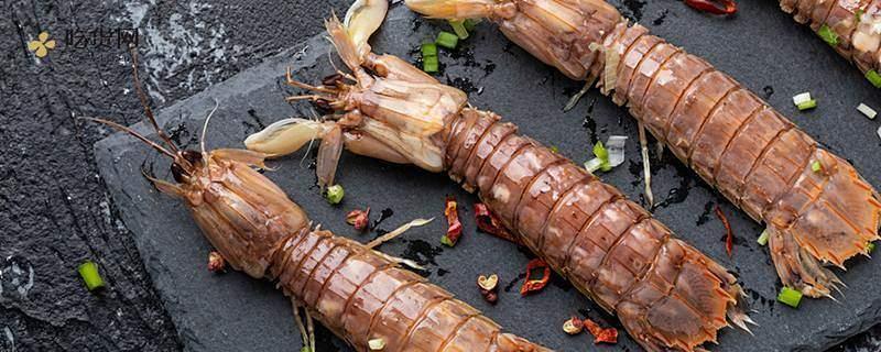 皮皮虾蒸数分钟,蒸皮皮虾用无需加盐缩略图
