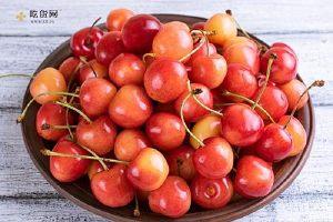 杨梅可以和樱桃一起吃吗 杨梅和樱桃一起吃好吗缩略图