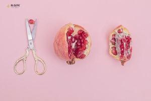 吃了石榴能够吃芒果吗,香蕉苹果和石榴能同吃吗缩略图