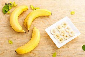 香蕉餐前吃或是餐后吃,吃香蕉什么时候吃好缩略图