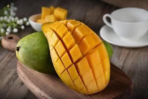 芒果可以微波炉加热吗,芒果可以多吃吗缩略图