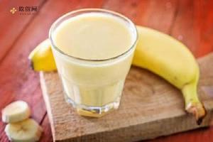 香蕉豆浆减肥法 原先功效这么多缩略图