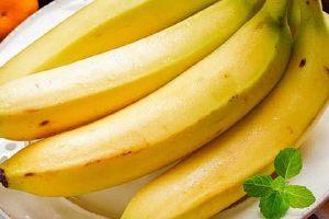 香蕉必须放冷藏室吗,香蕉放电冰箱吃完会如何缩略图