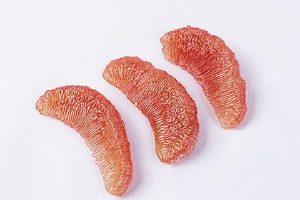 红心柚能够减肥吗,红心柚和白心柚哪一个减肥瘦身缩略图