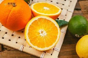 吃多了橘子会怎么样,如何吃橘子不易上火缩略图