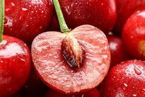 樱桃热量高吗会胖吗,减肥期间樱桃一次可以吃多少缩略图