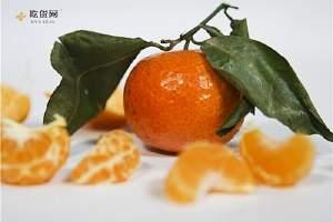 橘子和橘子有什么不同,橙子怎么挑选甜的缩略图