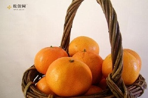 吃橘子有哪些好处呢 吃橘子的益处竟然这么多缩略图