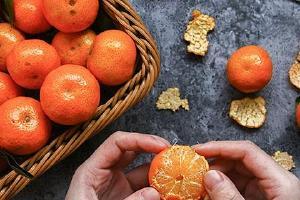橘子皮如何泡茶,橘子皮泡茶功效缩略图