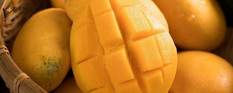 喉咙有痰能吃芒果吗 咳嗽吃芒果有什么好处缩略图