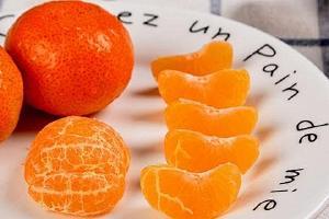 已经减肥瘦身可以吃橘子吗,橘子是增胖或是减肥瘦身缩略图