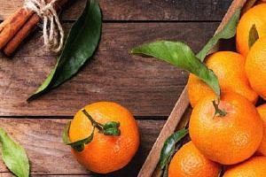 冬季吃橘子有哪些好处呢,冬季吃橘子的益处缩略图