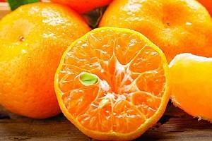 橘子放电冰箱储存行吗,橘子在电冰箱可放几日缩略图